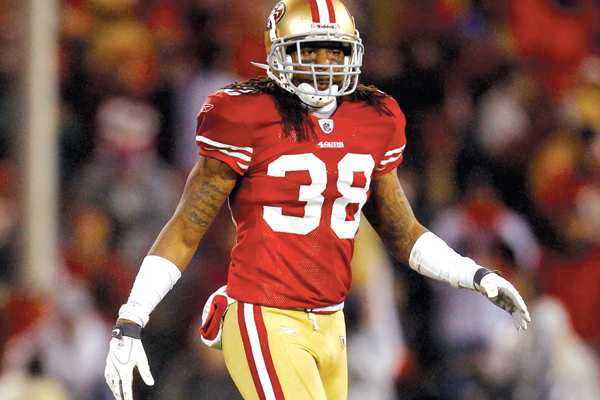 Dashon Goldson (San Francisco 49ers)