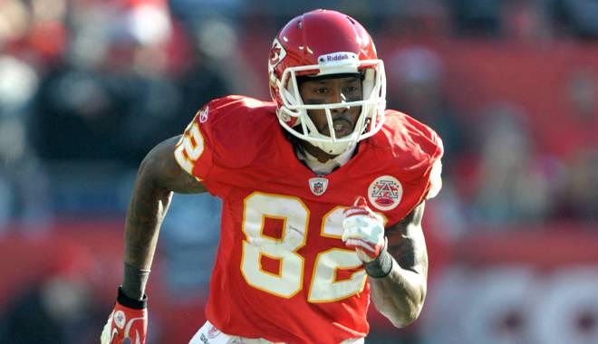 Dwayne Bowe (Kansas City Chiefs)