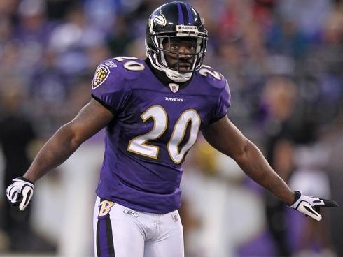 Ed Reed (Baltimore Ravens)