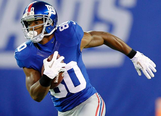 Victor Cruz (New York Giants)