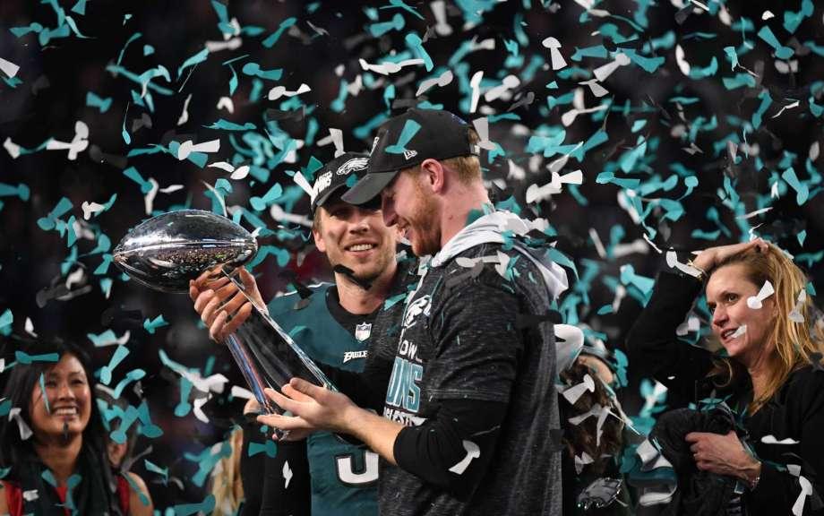 Analyse – Les clés du succès des Eagles