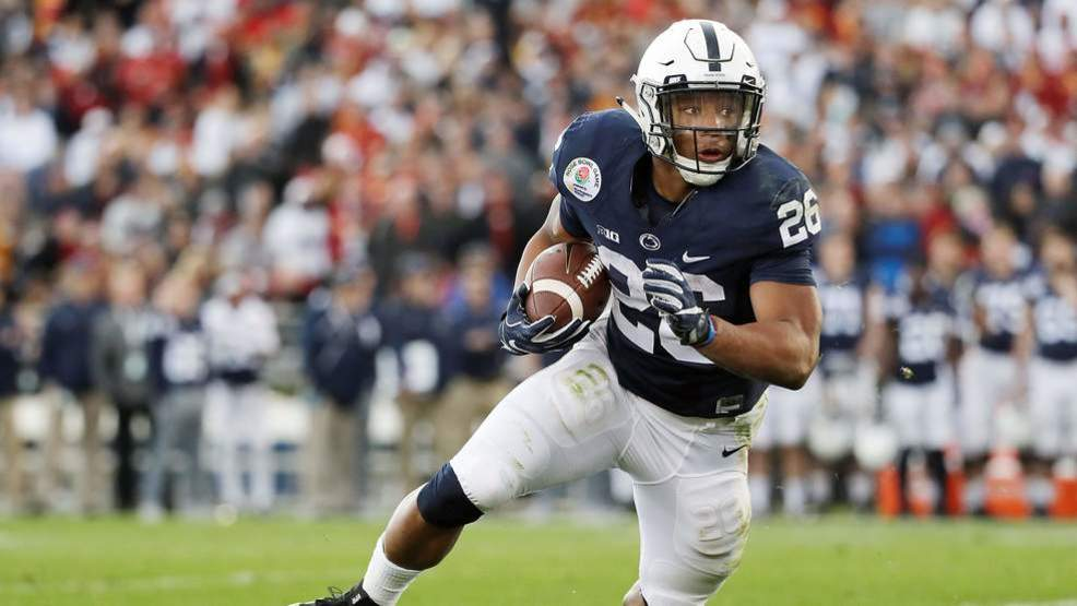 Draft 2018 – Running-backs