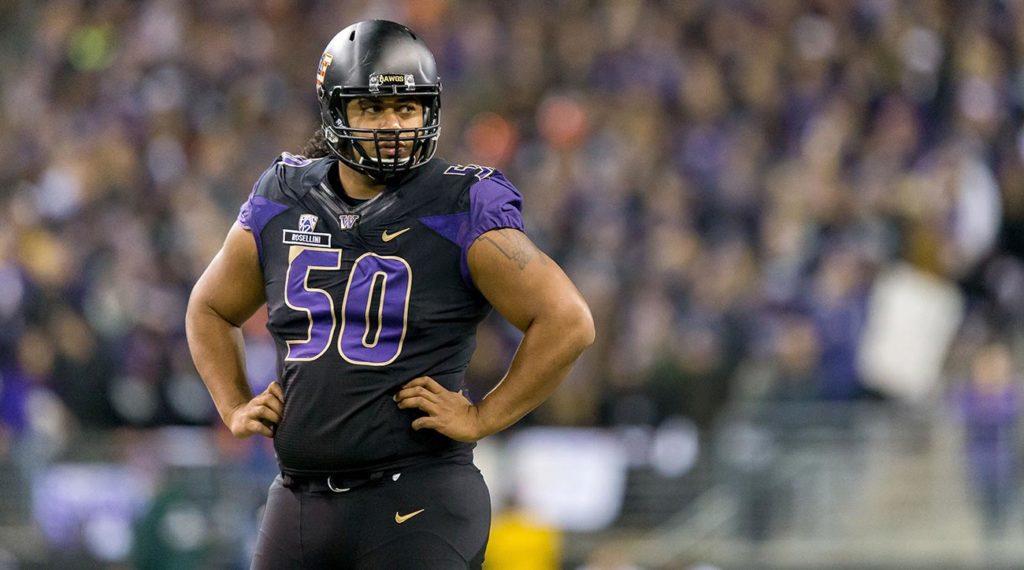 Draft 2018 – Defensive Linemen