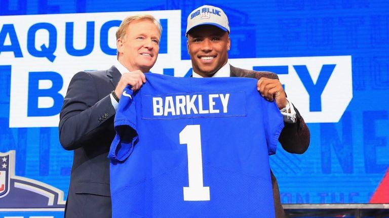 Draft 2018 – Retour sur les choix des 32 franchises de NFL (NFC)