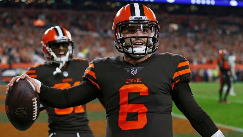 NFL, Week 3 – Baker Mayfield redonne le goût de la victoire à Cleveland