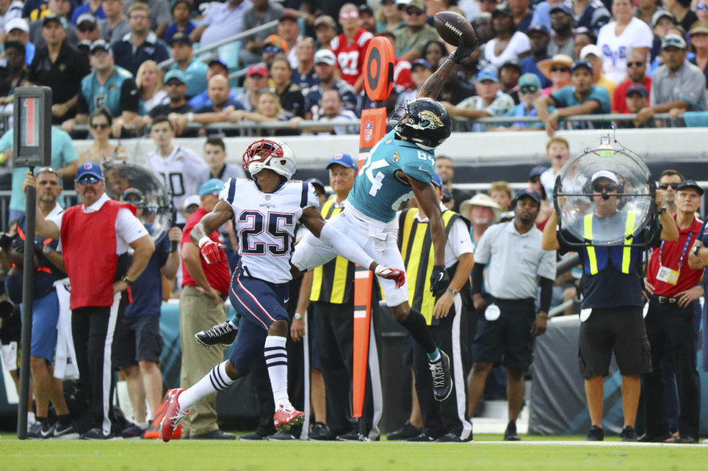 NFL, Week 2 – Mahomes et Fitzpatrick font le show