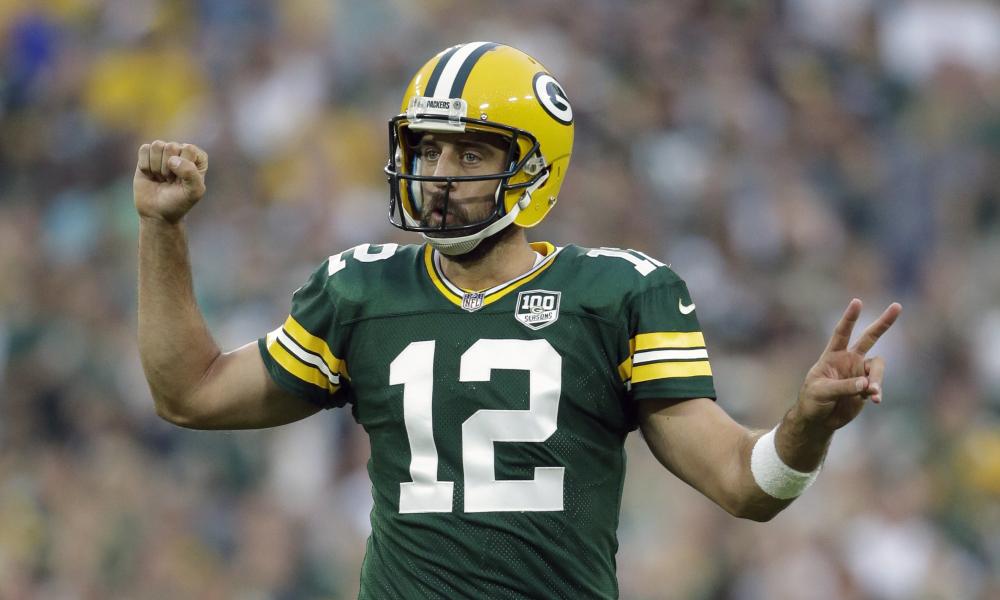 NFL, Week 1 – La NFL enfin de retour. Et quel retour !