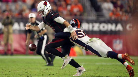 NFL, Week 7 – On a retrouvé la défense de Denver