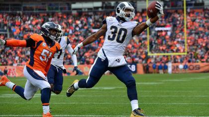 NFL, Week 6 – Les Rams résistent au froid. Les Pats font chuter les Chiefs.