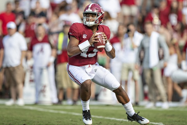 College Football, Heisman Trophy – Quatre QB se détachent