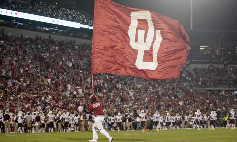 College Football, Week 11 – Semaine de rivalités dans l'Oklahoma et au Texas