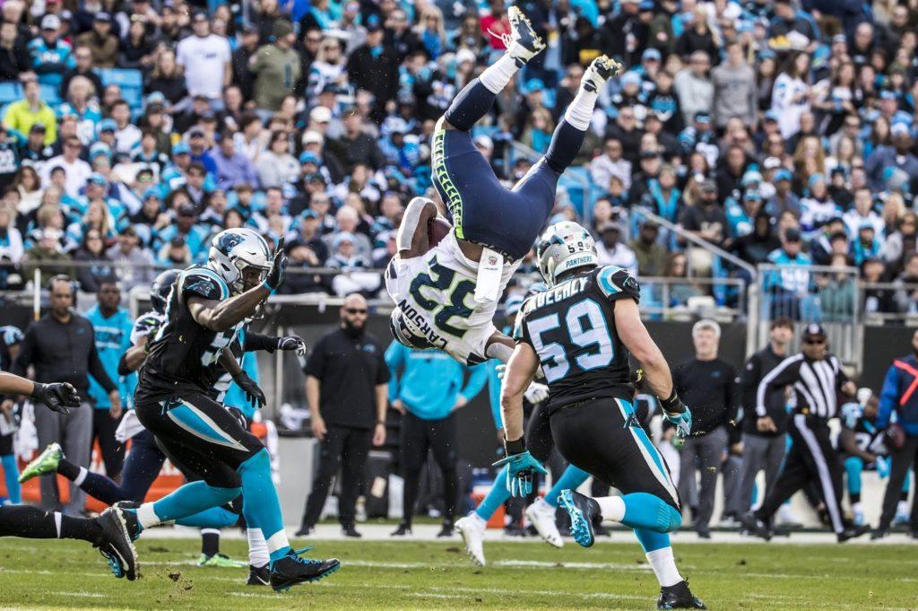 NFL, Week 12 – Les Seahawks se relancent, les Packers lâchent prise