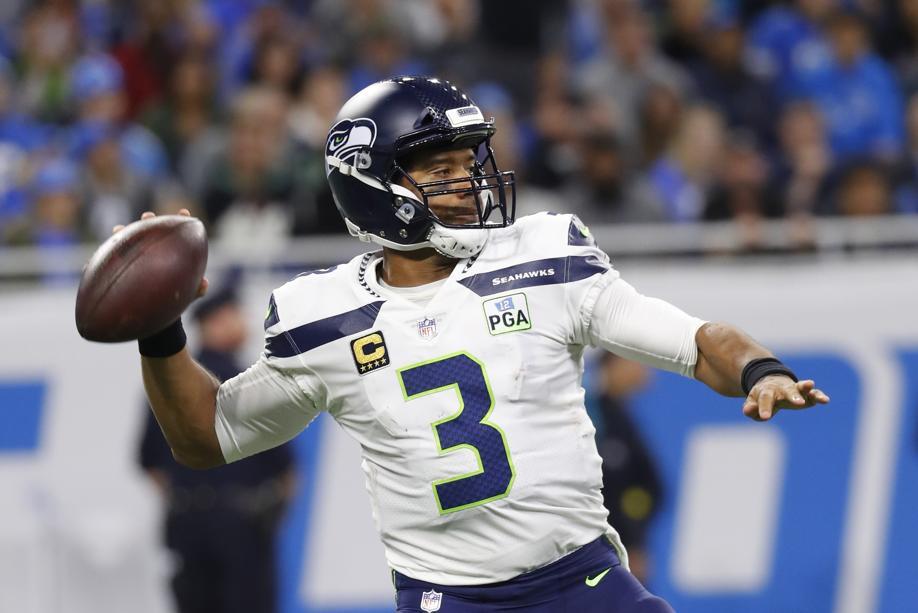 NFL – L'équipe-type de la 8ème journée