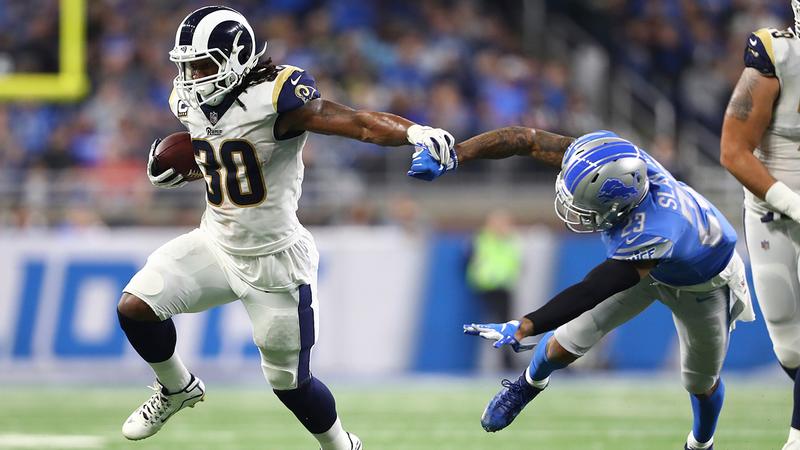 NFL, Week 13 – Les Rams champions et beaucoup de surprises