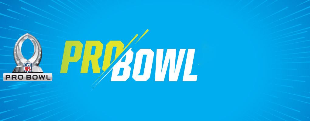 Pro Bowl 2019 – Les effectif révélés