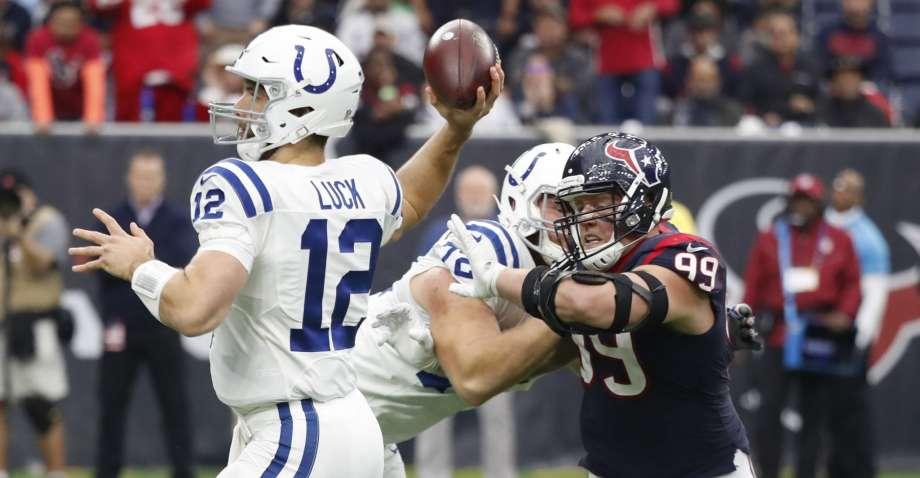 NFL, Playoffs – Présentation des Wild-Cards de l'AFC