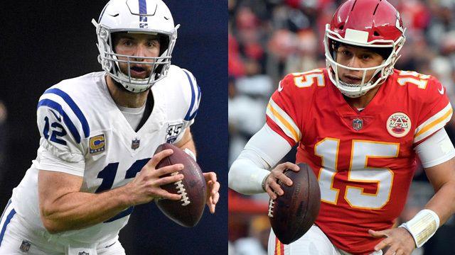 NFL, Playoffs – Présentation des demi-finales de conférence AFC