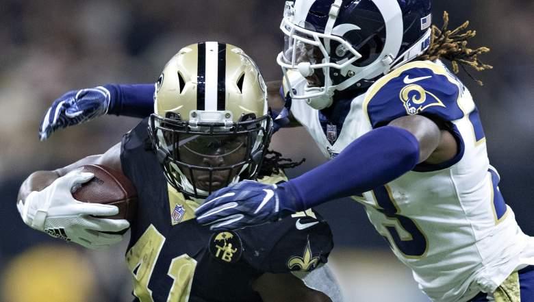 Saints vs Rams – Présentation de la finale de conférence NFC