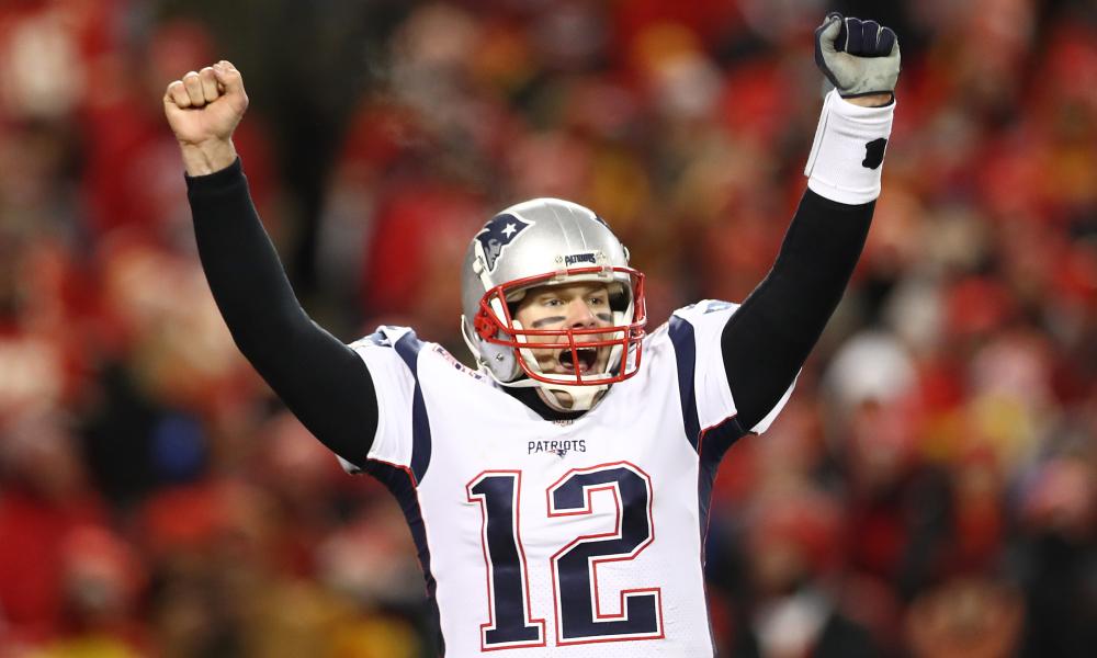 Finale de conférence AFC – Les Patriots ont le dernier mot