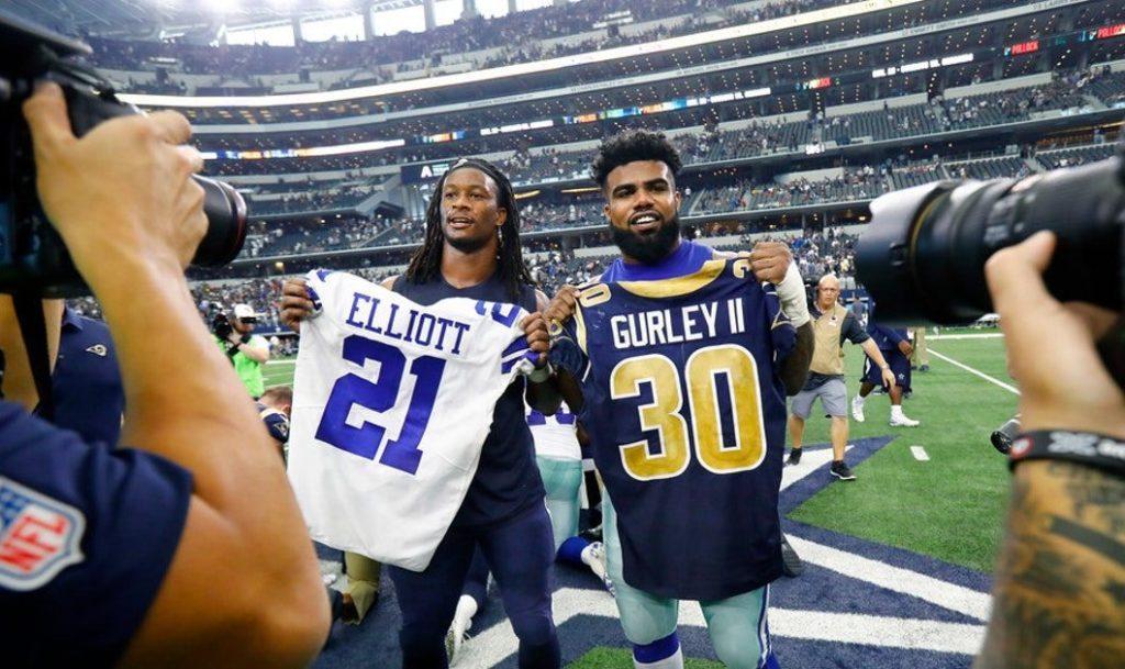 NFL, Playoffs – Présentation des demi-finales de conférence NFC