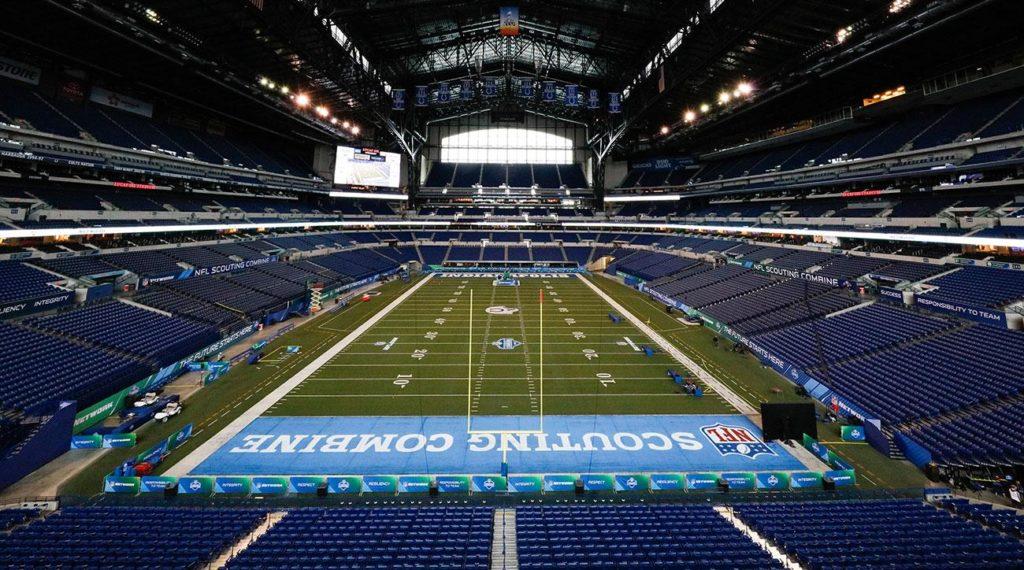NFL Scouting Combine 2019 – 5 joueurs à suivre à chaque position (attaque)