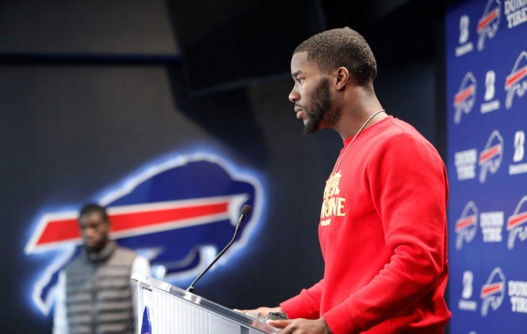 NFL – Les gagnants et perdants du début du marché des transferts