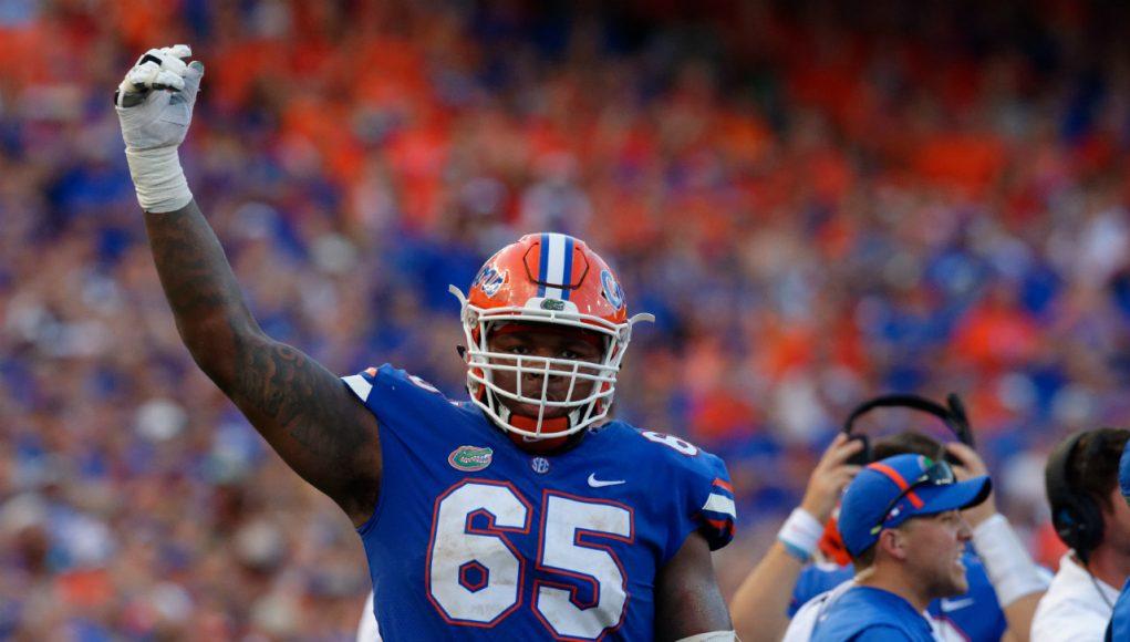 Draft NFL 2019 – Les meilleurs Linemen Offensifs