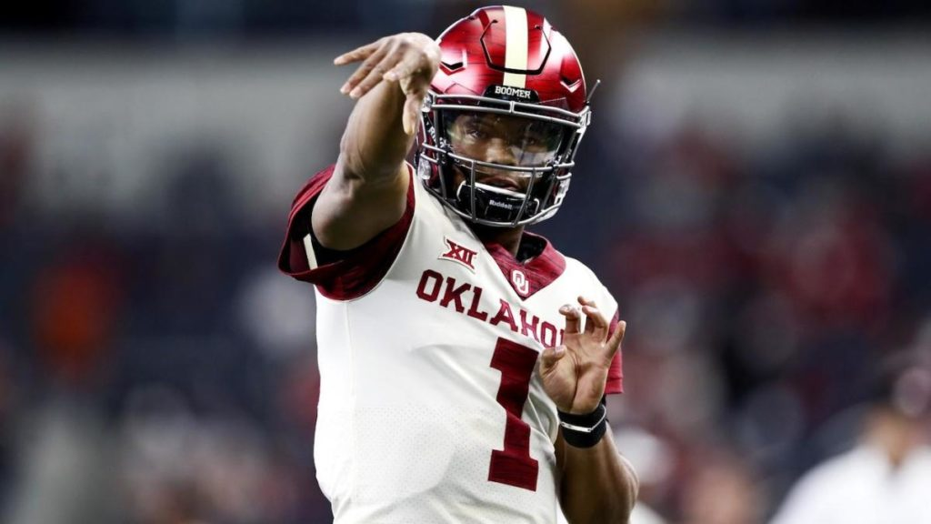 Draft NFL 2019 – Les Quarterbacks