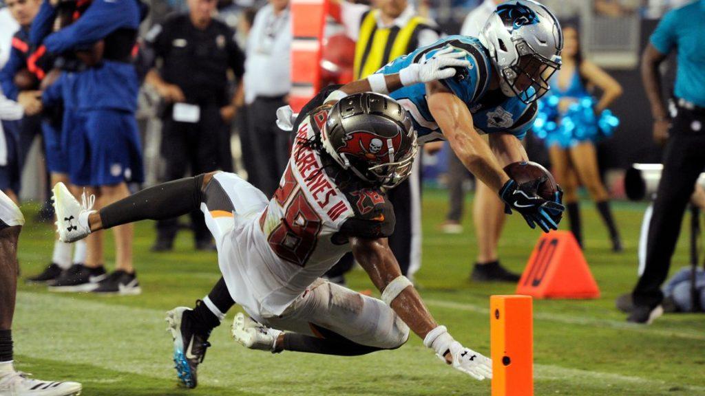 NFL, Week 2 – Les Bucs lancent leur saison en s'affirmant défensivement
