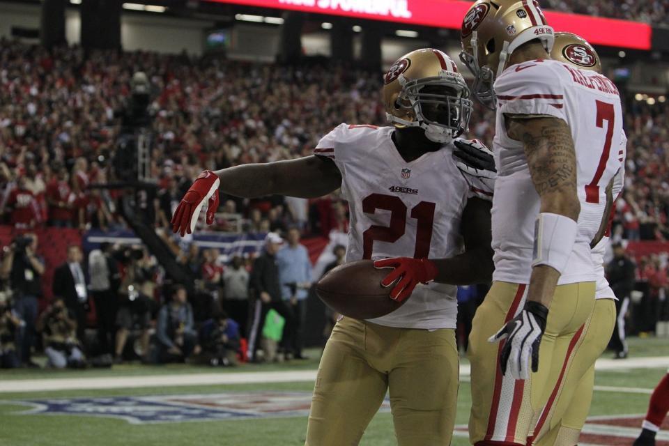 Retour sur la finale de conférence NFC : 49ers 28 – Falcons 24