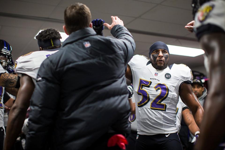 Retour sur la finale de conférence AFC : Ravens 28 – Patriots 13