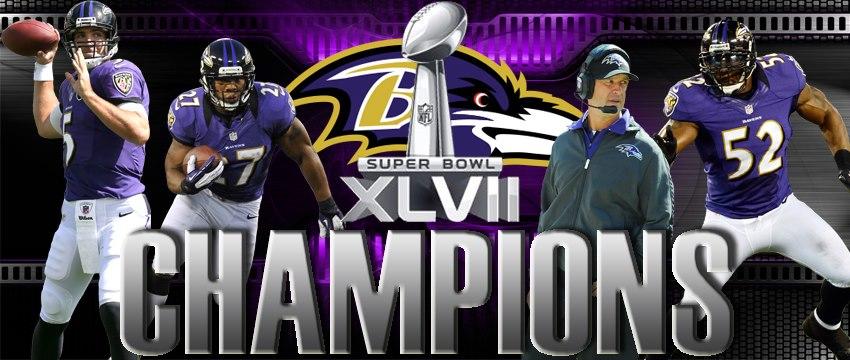 Résumé du SuperBowl XLVII – Ravens 34 – 49ers 31