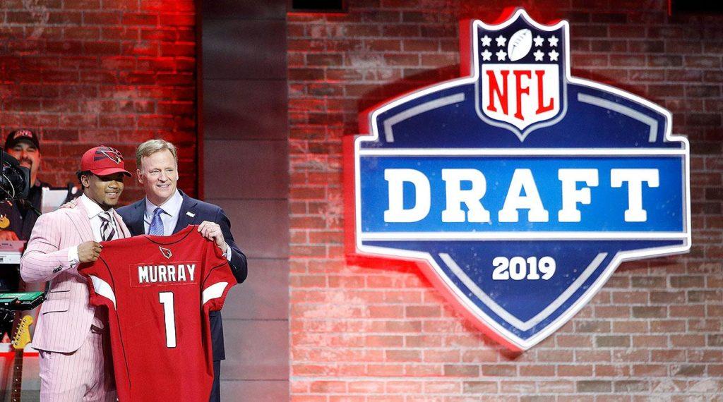 Draft NFL 2019 – Analyse des choix (NFC West)