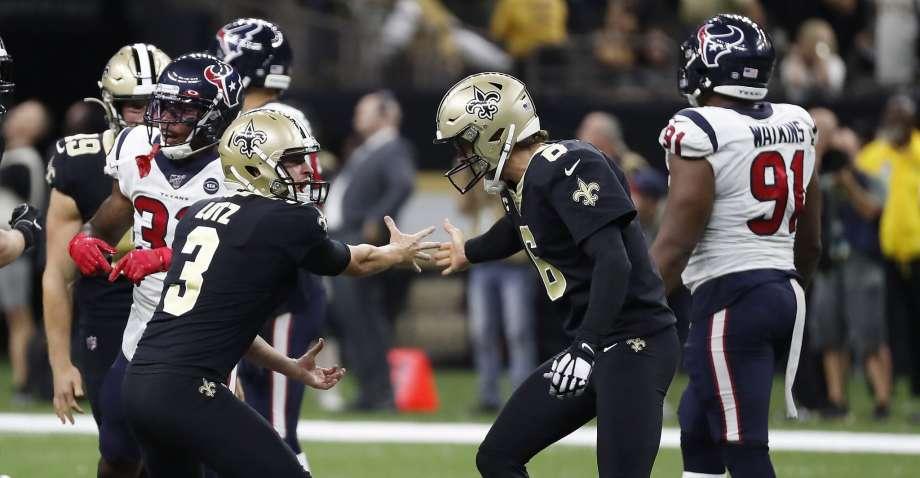 NFL, Week 1 – Les Saints et les Raiders démarrent avec des victoires