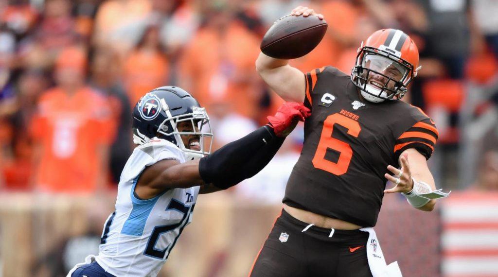 NFL, Week 1 – Ce qu'il faut retenir des matchs de dimanche