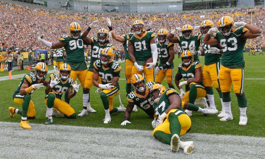 NFL, Week 2 – Ce qu'il faut retenir des matchs de dimanche
