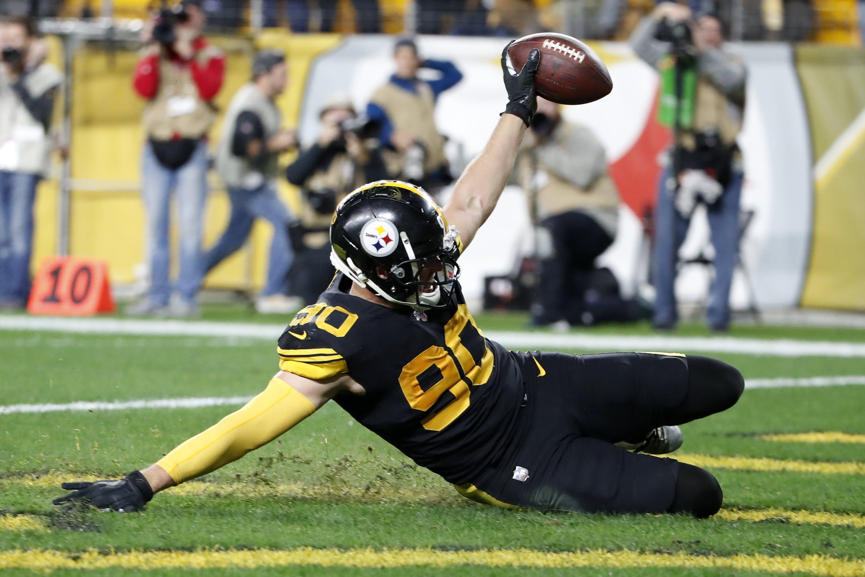 T.J Watt Steelers