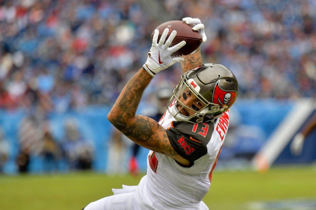 NFL Fantasy – Debrief après la Week 8