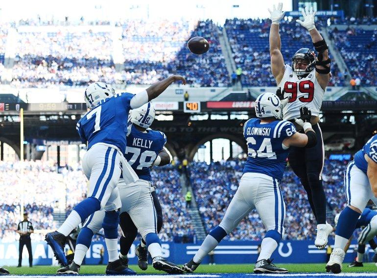 Résultats NFL, Week 7 – Résumés des matchs de dimanche