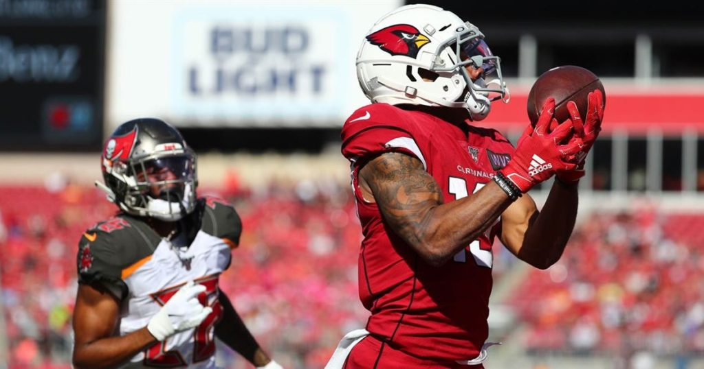 Fantasy NFL – Debrief après la Week 10