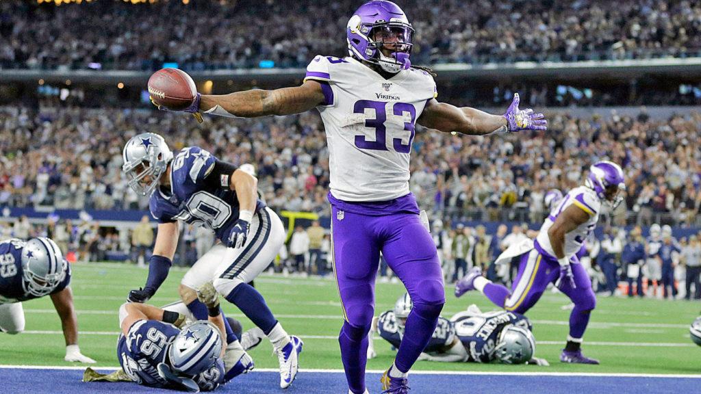 NFL Week 10 – Ce qu'il faut retenir des matchs de dimanche