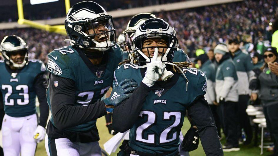 NFL Week 16 - Philadelphia Eagles
