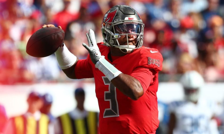 Conseils Fantasy Football - Jameis Winston