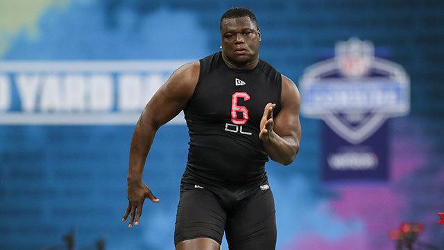 Marlon Davison Draft