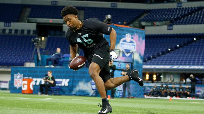NFL Draft 2020 C.J Henderson