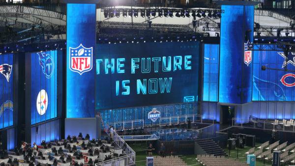 Mock Draft NFL