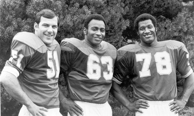 Chiefs linebackers