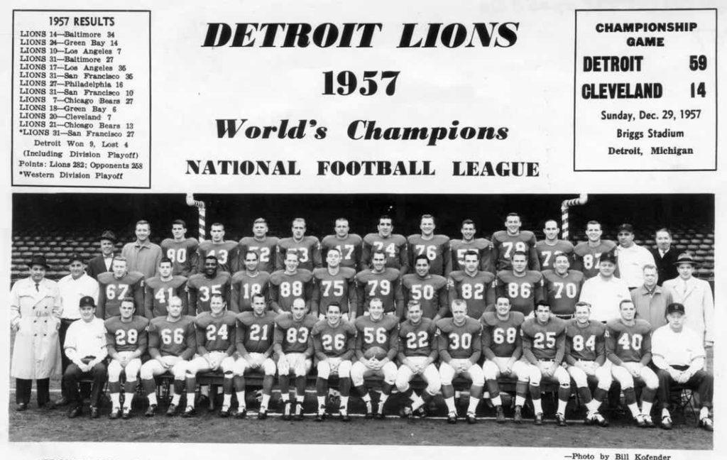 Histoire des Lions - Joe Schmidt
