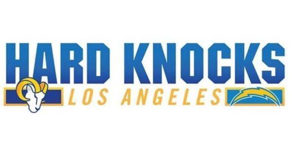 Hard Knocks 2020