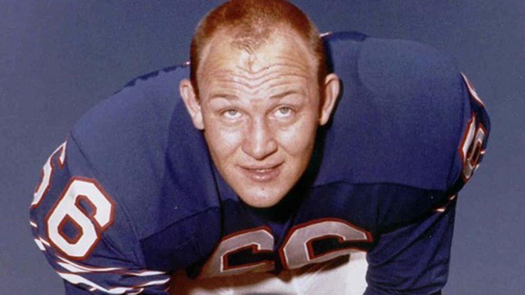 Histoire des Bills - Billy Shaw